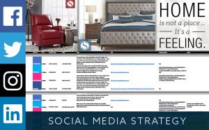Standard Furniture Social Media Strategy