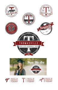 Thomasville City Schools Concepts