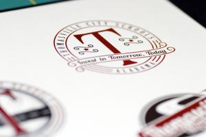 Thomasville City Schools Rebrand 4