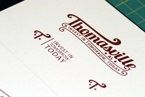 Thomasville City Rebrand 8