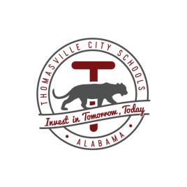 Thomasville City Schools Seal 2