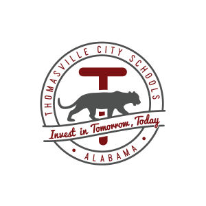 Thomasville City Schools Seal 2