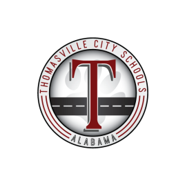 Thomasville City Schools Seal 3