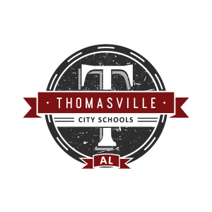 Thomasville City Schools Seal 4