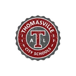 Thomasville City Schools Seal 5