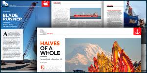 Breakbulk Magazine Articles